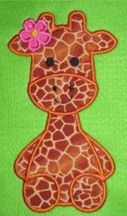 giraffeapp
